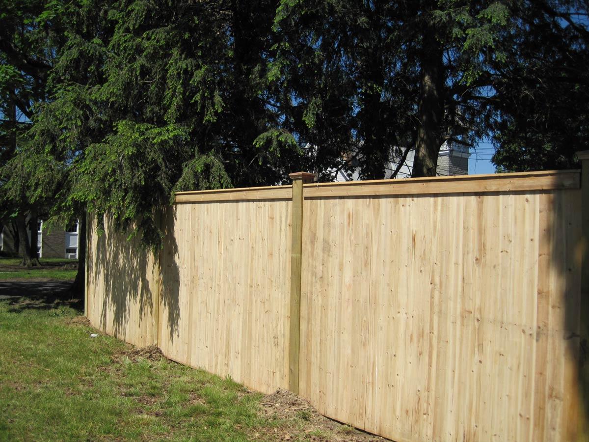 Cedar Fence IMG 0020