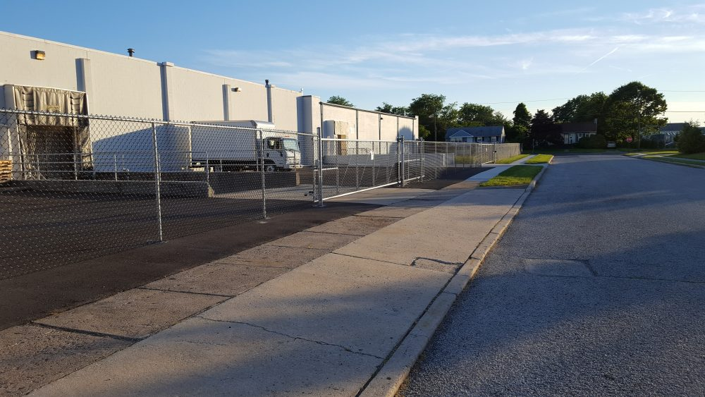 Municipal Commercial Fencing 20170603 192941