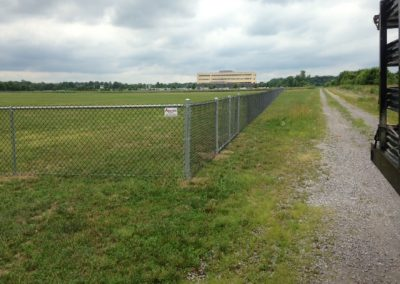 Municipal Commercial Fencing Washington Township Soccer Field 2 400x284
